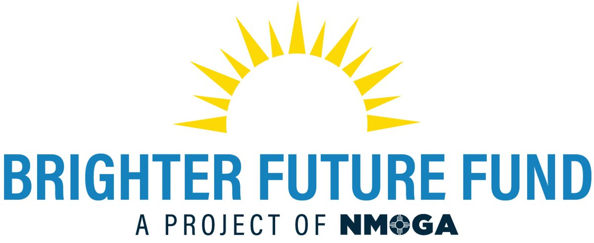 In partnership with @AbqFoundation, @NMOilAndGas is launching a statewide grant program to invest philanthropic dollars into New Mexico's rural communities and nonprofits to ignite economic (re)development in light of COVID-19. https://t.co/umCsM2oD3N #NMEcon https://t.co/R3SscEjxeR
