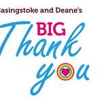 Image for the Tweet beginning: The Big Basingstoke and Deane