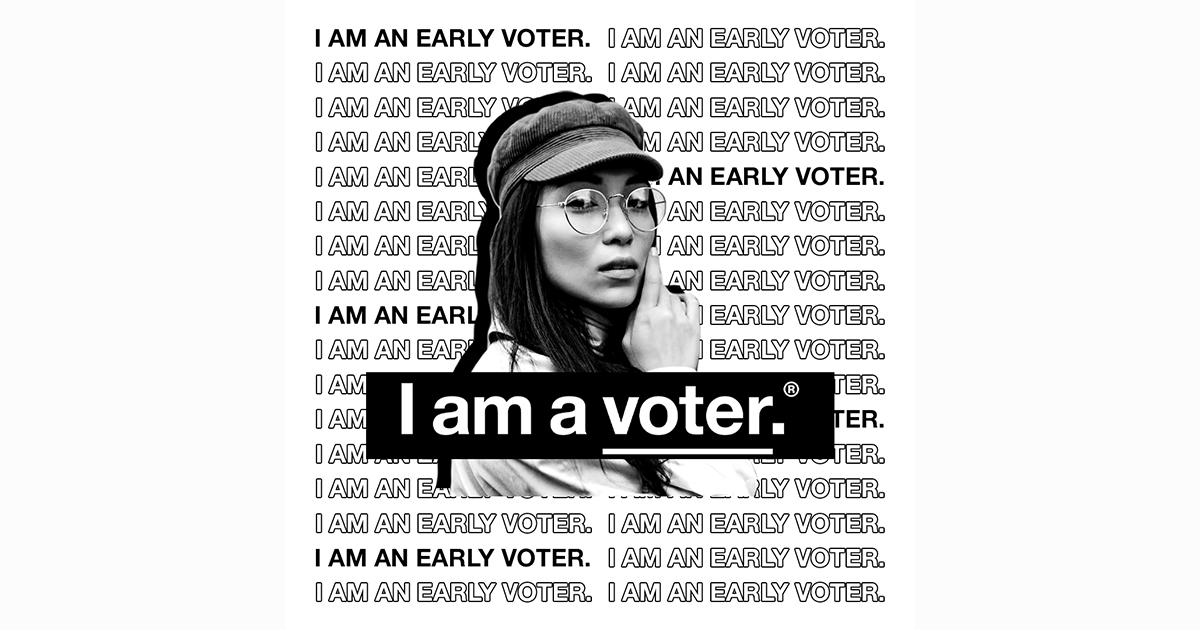 Try our Replay with @PicsArtStudio and share on social that you're an early voter! Give it a try here: