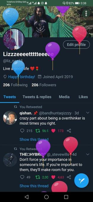 Happy birthday to meeee