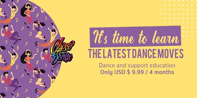 test Twitter Media - Take online #classes, learn the right steps and become a fantastic #dancer. https://t.co/vgvUofAIyt https://t.co/K8WHemnZlO