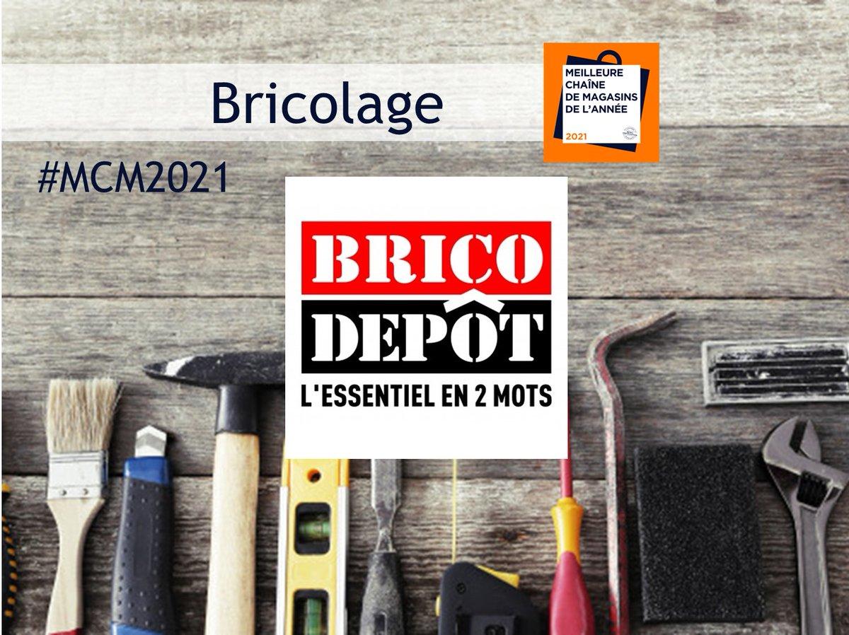 Brico Depot Bricodepot تويتر
