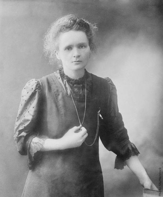 The 2020 Nobel Prize in Chemistry is announced today and we would like to mention how special Marie Curie was in receiving her 2nd Nobel prize for chemistry in 1911,  her 1st received for work on radioactivity. Who will join her as a Chemistry Laureate? #Nobelprize @mariecurieuk