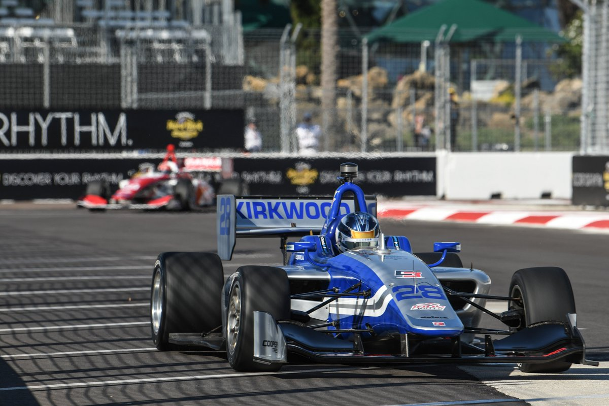INDY LIGHTS IS BACK! 2021 is going to be a year like no other, and we are beyond excited to see the return of @IndyLights!  Read about the return, upgrades and enhanced scholarships here:  https://t.co/SdjvAPAKNF  #RoadToIndy // #TeamCooperTire https://t.co/u9PXVNbcpT