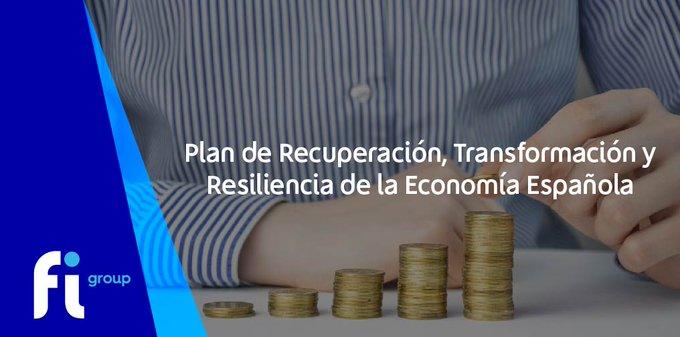 📢 ¡72.000 millones de euros de  para los años 2021-2023!Hoy se ha presentado hoy el plan de....