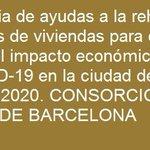 Image for the Tweet beginning: #asesoría #ayudas #subvenciones #rehabiitación #interiores