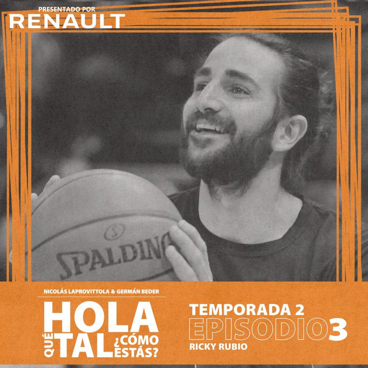 Nos dimos el lujo de conversar un rato con uno de los jugadores más talentosos que haya dado el básquet español en su historia. Los vaivenes en la carrera del deportista, el rol que juega la cabeza, la NBA y mucho más. Una charla profunda y amena. Un personaje simple y sincero.