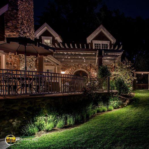 Landscape Lighting Pro Utahlights Twitter