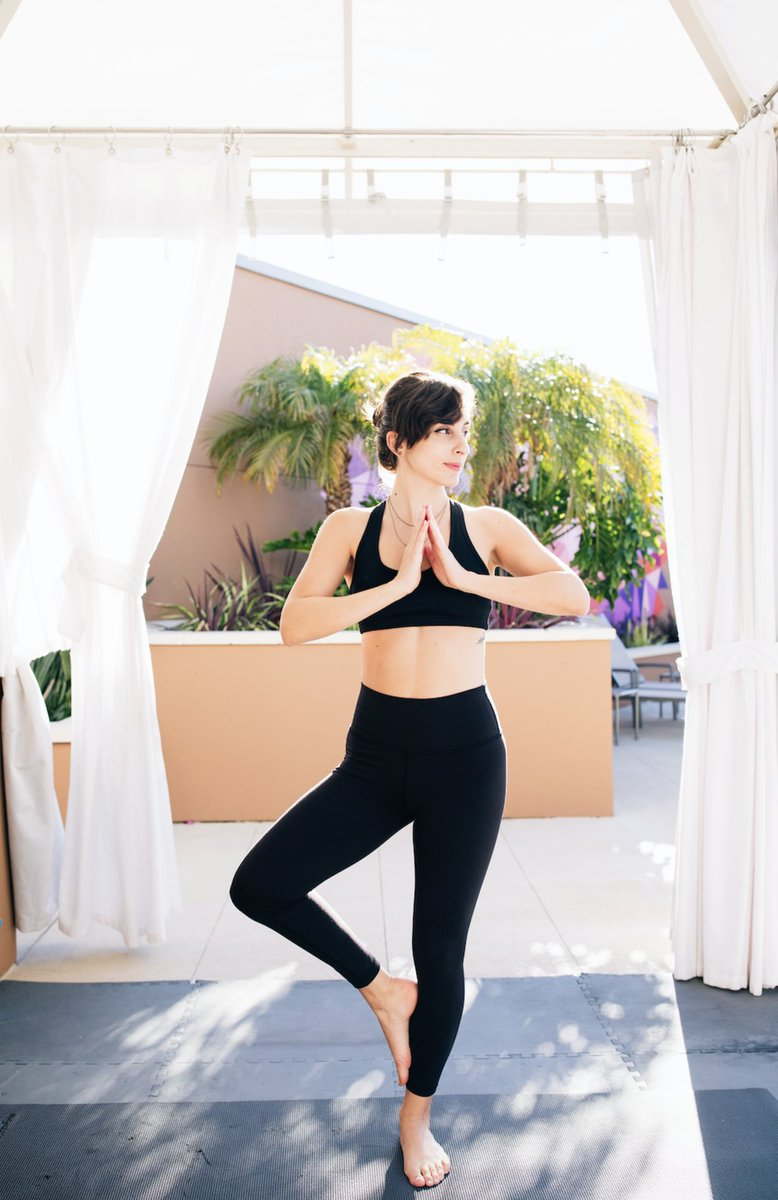Find your mantra again under the California sun. Our outdoor fitness cabanas offer you the opportunity to continue your wellness journey in the heart of Palo Alto. #FSWellness https://t.co/psESMBHef1