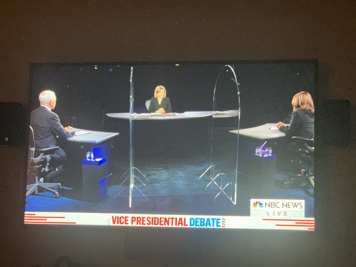 This set has some real applying for a home equity loan at your local bank vibes. #VPDebate