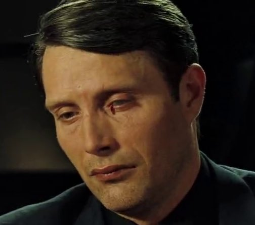 How long until Pence goes full-on Le Chiffre? https://t.co/M4CKmoswUz