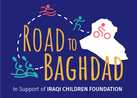 Are you taking part on the @IraqiChildren Foundations #RoadtoBaghdad? Wed love to hear how your virtual journey is going and what is motivating you, to get behind this initiative for #Iraqi children. Also, do you have any words of encouragement for people thinking of joining?