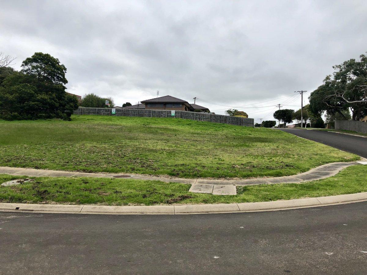 16 Wonderland Court, Portland 🏡     720m2  $75,000  #a1derfullydifferent https://t.co/duaDCi8R3Z
