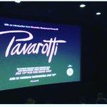 Image for the Tweet beginning: #ThrowbackThursday @MorettiBeer sponsorship's of #pavarotti