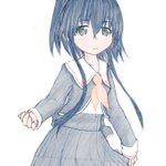 Image for the Tweet beginning: 10/7はみんなの妹今関凛子の誕生日! 1日遅れになっちゃったけどおめでとう凛子。  #こころナビ #こころリスタ #きゅーくす