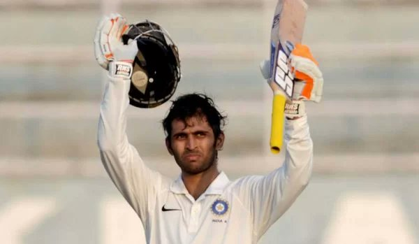 ▪️Last student of legendery coach Ramakant Achrekkar to play for India. ▪️Mentor to @DineshKarthik , @ShreyasIyer15 ,and many more cricketers. ▪️5700+ FC runs & 170+ FC wickets. ▪️Star performer of @mipaltan in initial IPLs..  Happy Birthday @abhisheknayar1