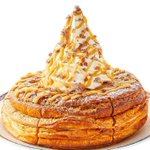 これは絶対食べたいモン!コメダ珈琲店から、くまモンコラボの「シロノワール くまもとモンブラン」が発売されるよ!