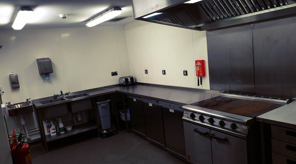 Newbridge Memo On Twitter Do You Run Your Own Catering Company Or Food Enterprise Did You Know That You Could Hire The Memo S Kitchen It S Fully Equipped For Any Of Your Foodie Needs