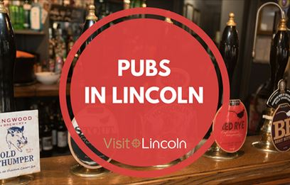 Visit one of Lincoln's pubs this evening. 🍺  Historic houses in the Cathedral Quarter, to vibrant pubs on the High Street, and classic alehouses on the waterfront.   https://t.co/Sjyc7bIZLv  #tastelincolnshire https://t.co/gXBZu9K6xX
