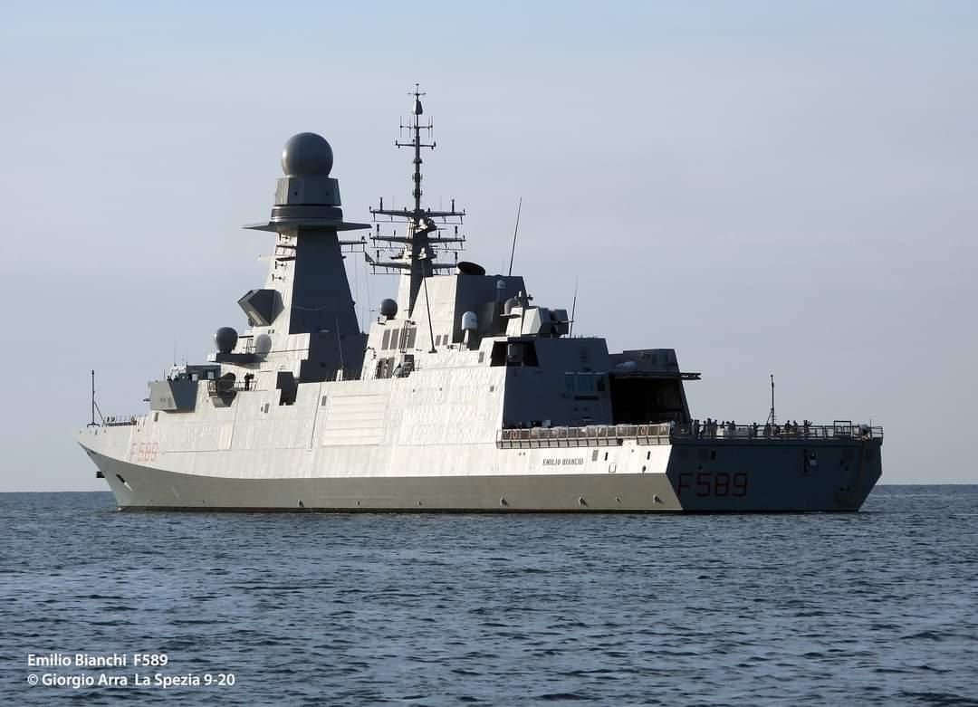 Egyptian Navy: News - Page 3 EjzbE5iX0AAuDFd?format=jpg&name=medium