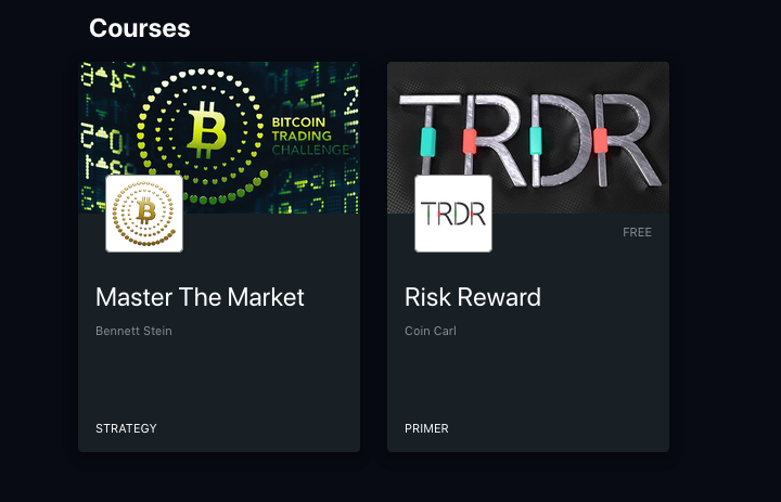 bitcoin trading challenge)