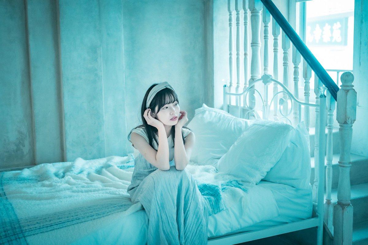 model ohanaさん @ohanachan__ii めちゃめちゃかわいらしいモデルさんでした。@momo_camera #PlatiniStudio#東京 #撮影会#momo撮影会 #ポートレート#ポートレートモデル #ohana