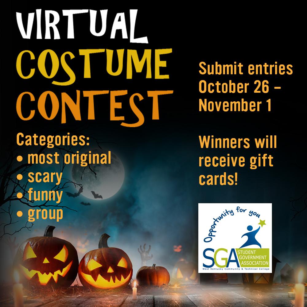 Wkctc Halloween 2020 WKCTC (@WKCTC) | Twitter