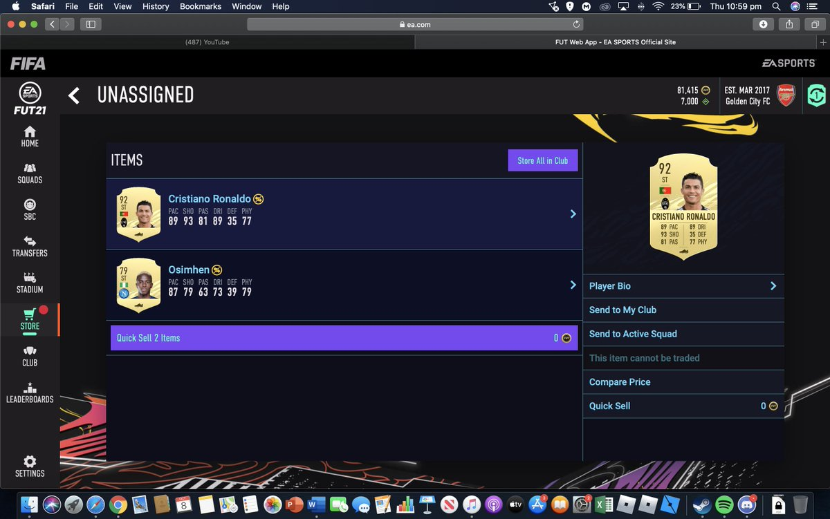 AHHHHHH WTF 2 player packs ARE OP @Castro1021 @bateson87 @NepentheZ @ChesnoidGaming @CaniSports @Nick28T https://t.co/b5VsdxhjKn
