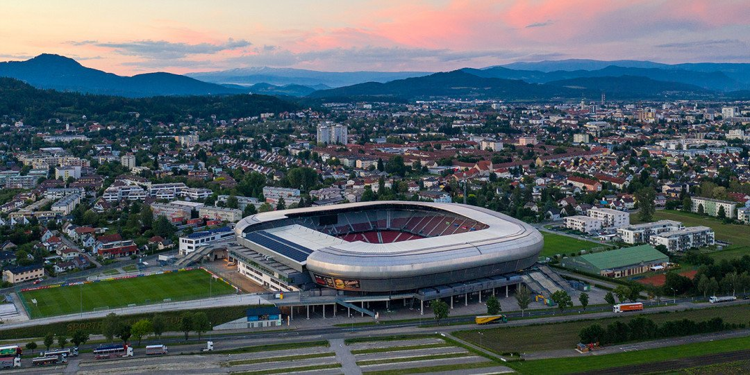 "DZfoot English 🇩🇿⚽️ on Twitter: ""🇩🇿🇳🇬 Stadium change! Tomorrow's  Algeria-Nigeria friendly match will now be played at the Wörthersee Stadion  in Klagenfurt, after originally being announced at the Jacques Lemans Arena,  the"
