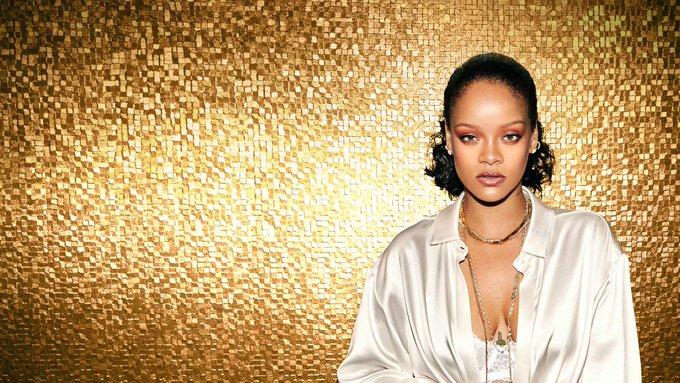 🎶 Llegó a @PrimeVideoLat  el show de la cantante de Barbados.  @mrwriter analiza el #soundtrack de #SavageXFenty, el deslumbrante desfile de lencería de #Rihanna (@Rihanna).  https://t.co/bxeVu6zmTb https://t.co/cVbnb6Ia63