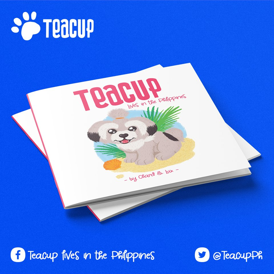 @nbsalert #Everyone #Loves #Teacup #Lives #In #The #Philippines #Out #Now - #Based #On #The #True #Life #Adventures #Of #A #Real #Shihtzu #Living #On #The #Island #Of #Guimaras - #Cool #Cute #Dog #See #For #Yourself  ISBN 978-1-913460-12-9 https://t.co/z1sFVj7Dai