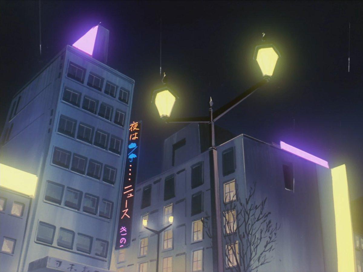 Mobile Police Patlabor TV (機動警察パトレイバー ON TELEVISION) [1989] #anime #japan https://t.co/RhLfYXDjuK