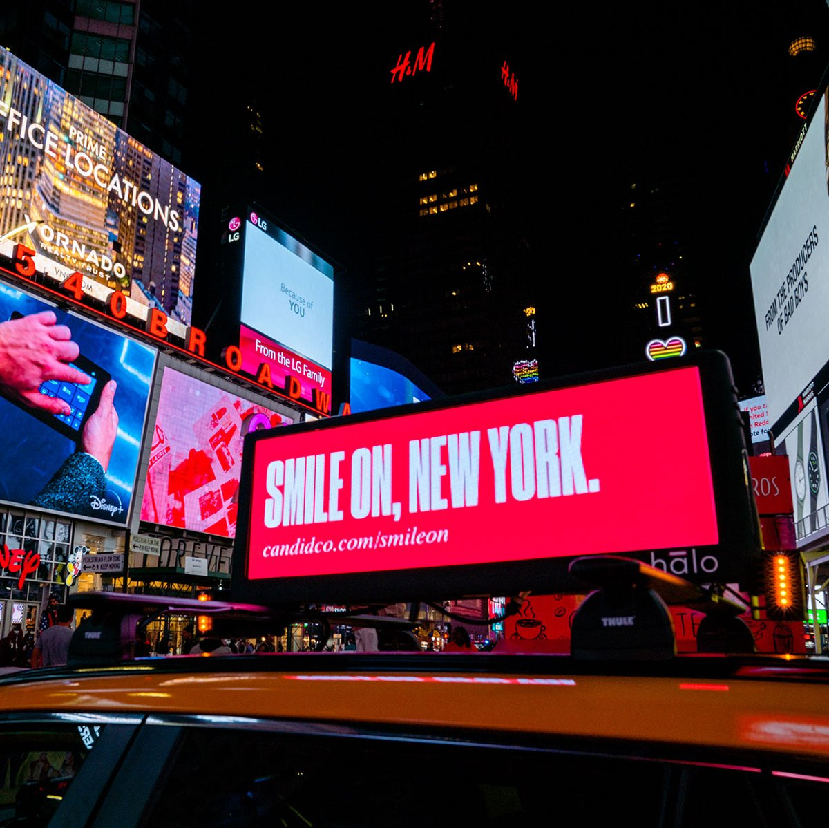 How design and advertising is helping New York rebuild amid the pandemic bit.ly/3dKDLd0