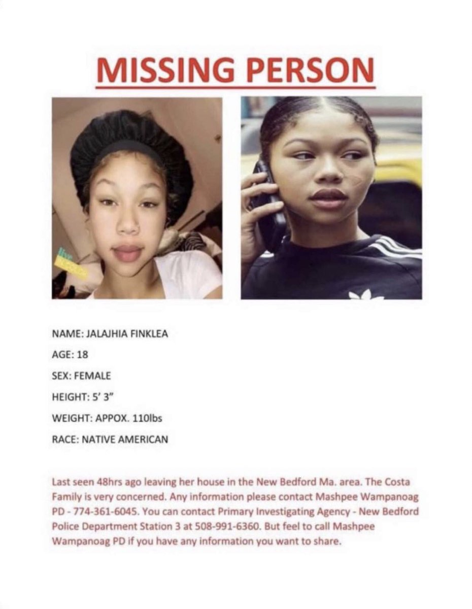 please retweet, you never know who it could reach.