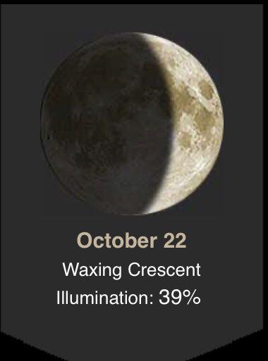 The moon tonight approaching the full blue moon on Halloween 👻🌻🎃🌙🍂! #observethemoon #moonphase #fullmoon #bluemoon #halloween #october https://t.co/CQW20QmXZx