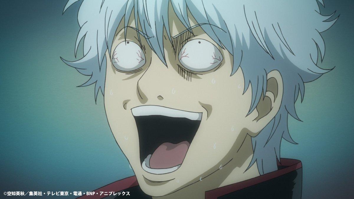 アニメ銀魂さんの投稿画像