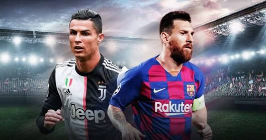Who is the best..?  Lionel messi Or Cristiano Ronaldo  #Ronaldo #Messi #football #Barcelona #Juventus https://t.co/96Jx0X1qs2