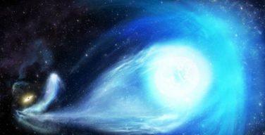 La #NASA crea #Música a partir de datos de la Vía Láctea - ¿Cómo tomaron los datos? De tres telescopios distintos: el Observatorio de Rayos X Chandra, el Telescopio Espacial Hubble y el T... - https://t.co/d7p2LXpuPZ  #Ciencia #Tecnología #VíaLáctea https://t.co/6NXG6G3UFS