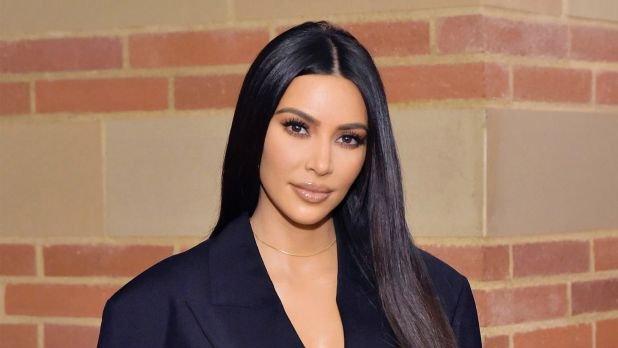 Happy Birthday to Kim Kardashian.