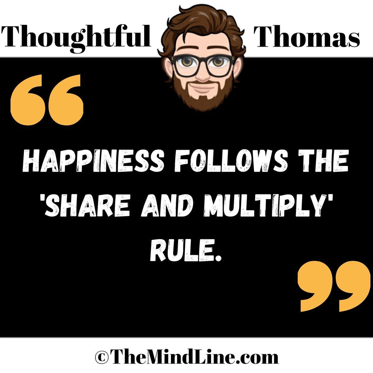 Thoughtful Thomas  #thoughtfulthomas #themindline #youth #Students #artistsofinstagram #poetry #happinessiseverything #happinessquotes #happiness #thoughtoftheday #thoughtfortheday #wednesdaywisdom #wednesday #wednesdayvibes #wednesdaymotivation #wednesdaymood https://t.co/8ZlIcyVwfr