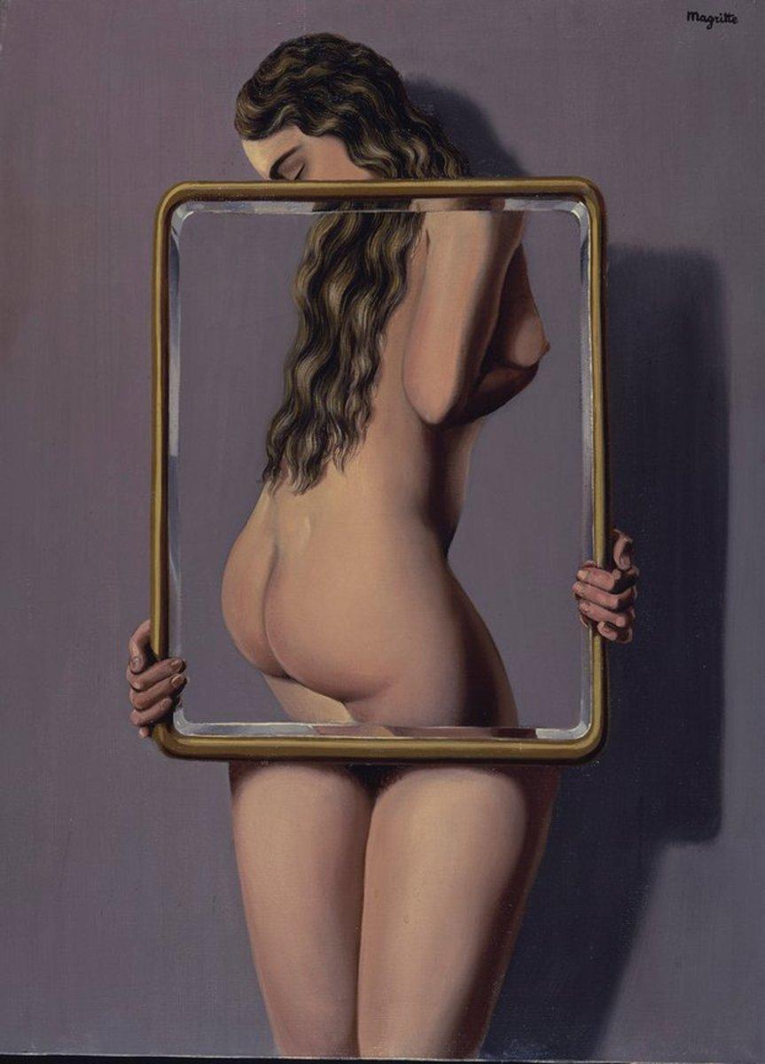 René Magritte, Les liaisons dangereuses, 1936 https://t.co/JBIYKEbaxt