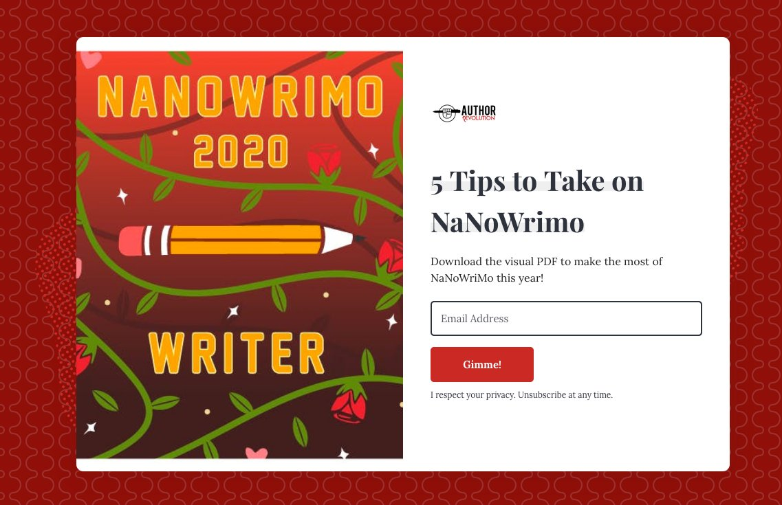 Thinking about taking on #NaNoWriMo this year? Download my free PDF with 5 tips to make it a success this year!  https://t.co/6ZZPPXCtAQ  #writingtips #WritingCommunity #authorlife #authors #WritingHacks https://t.co/60ukMuuj03