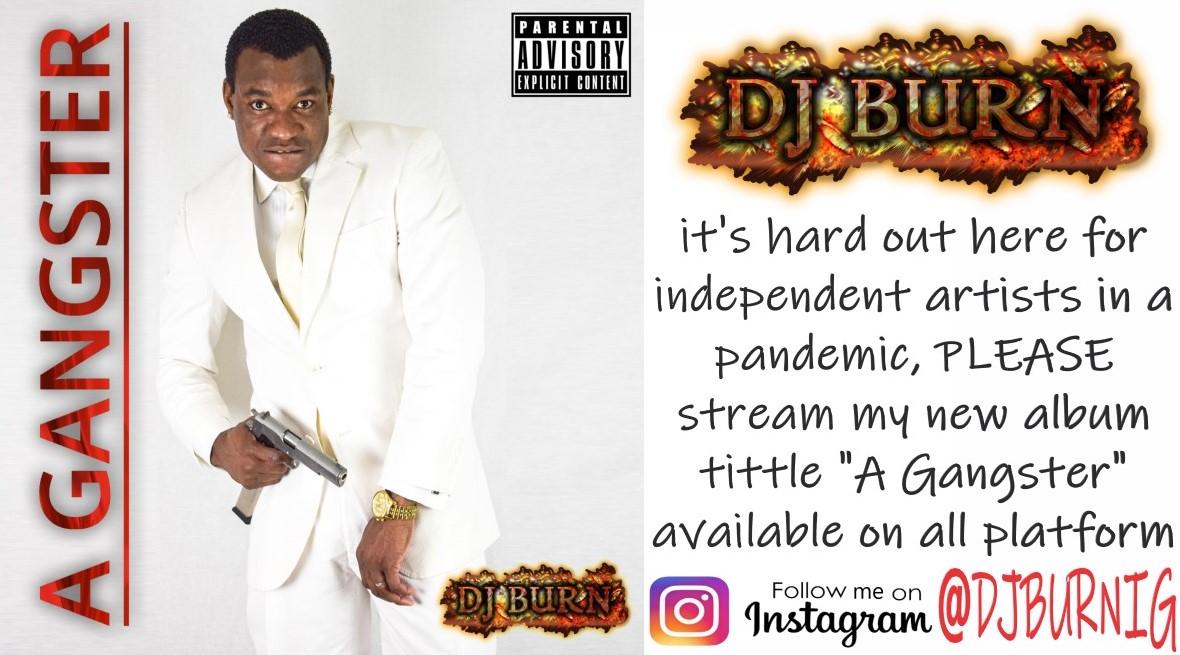 #newmusic #djburn #rap #djburn #HipHop #IndependentArtist #DaBaby #ChiefKeef #RoddyRicch #LilDurk #Migos #UnsignedArtist #UnsignedRapper #SoundCloudRapper #HipHopCulture #HipHopNews #AppleMusic https://t.co/WqM2Vr7nlH