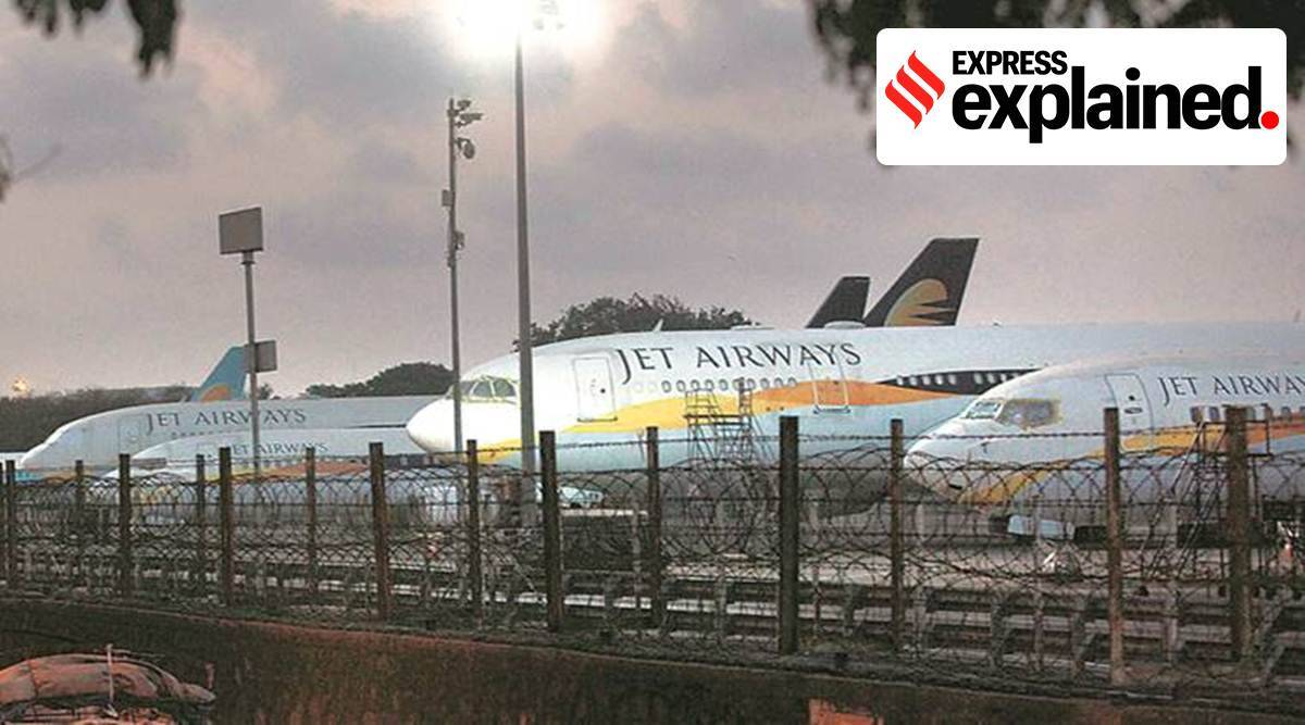Explained: How Jet Airways could fly again Read Here : https://t.co/fgKXH6TZfW  #follow us to stay updated #the_hilight #latestnews #news #globalnews #breakingnews #indialatestnews #currentaffairs #india #global https://t.co/hGJBvZi7Vp