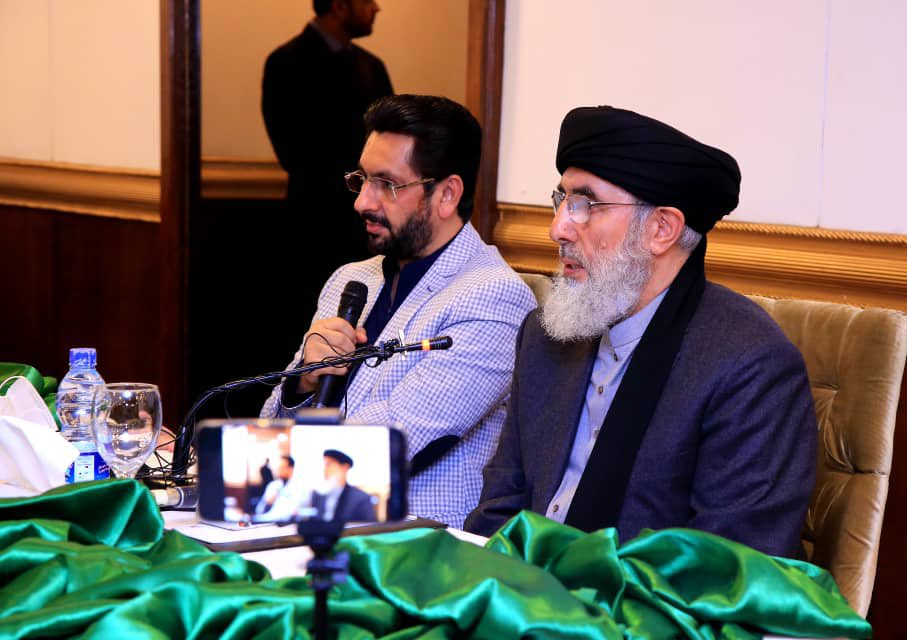 #HIA #Hezbeislami #Afghanistan #AfghanPeaceProcess #Hekmatyar #Pakistan #Germany https://t.co/YrT8Hd90Nz