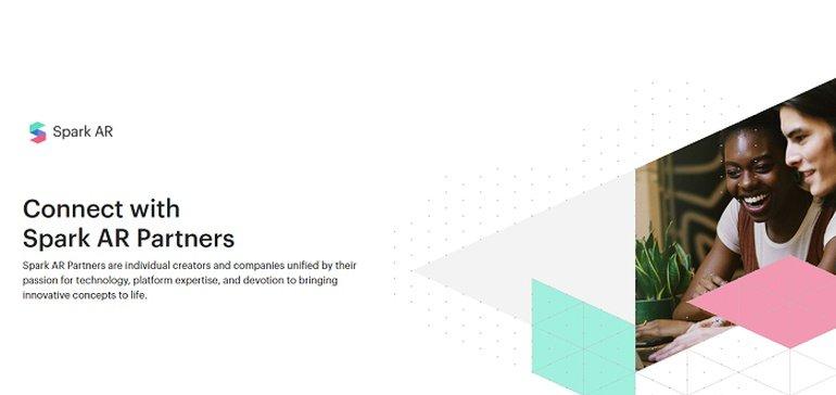 Facebook Relaunches Spark AR Partner Network to Maximize AR Potential https://t.co/S1LmLzXwJQ #Socialmediamarketing #SMM #Digitalmarketing https://t.co/u1tLAgnu1z
