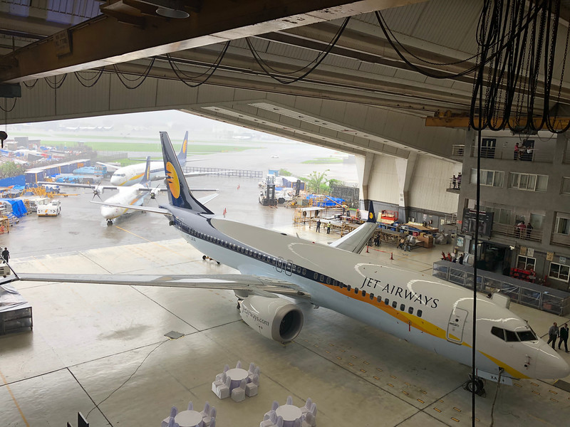 Jet Airways Revival Plan has quite some hoops to jump : https://t.co/JMfTPqwfaT #JetAirways by Ajay https://t.co/lqTUkfkPJs