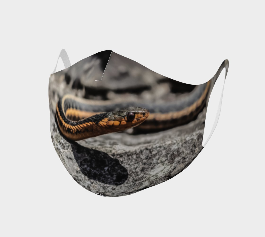 Now available from AOA! Frozen in the Sun Double Knit #FaceCovering Find it here 👉 https://t.co/F3P1kksY2D #ShopAOA #facemasks #facemasksforsale #facecoverings #photography #wildlifephotography #naturelovers #wildlife #snakes #snakelovers https://t.co/3JpXCTg20C
