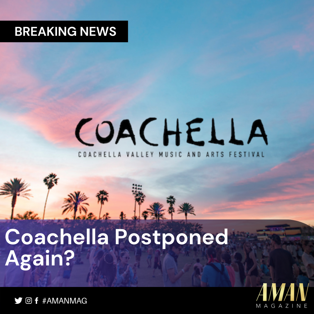 Coachella could allegedly be postponed until Fall 2021. According to several sources, the festival is set to return in October 2021. The annual festival was originally pushed back due to the pandemic.   #coachella #trendingtopics #entertainmentnews #instanews #breakingnews #trend https://t.co/fxyWtosYxa