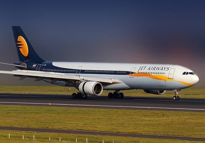 Jet Airways creditors accept Jalan-Kalrock bid https://t.co/rgmwWmfFwS https://t.co/fM1vwkypPi